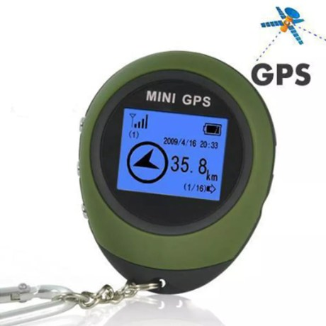 Traceur Localisateur GPS Mini de poche