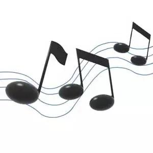 Catégorie Audio