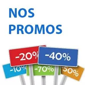 Catégorie Promos