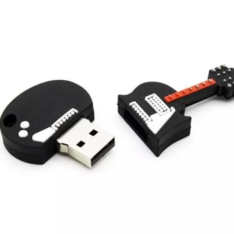 Clé USB Instrument de Musique