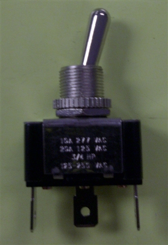 Spdt Toggle Switch Wiring Diagram Bat Handle Toggle Switch Spdt
