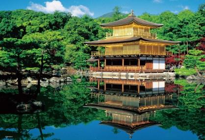 「金閣寺」の画像検索結果