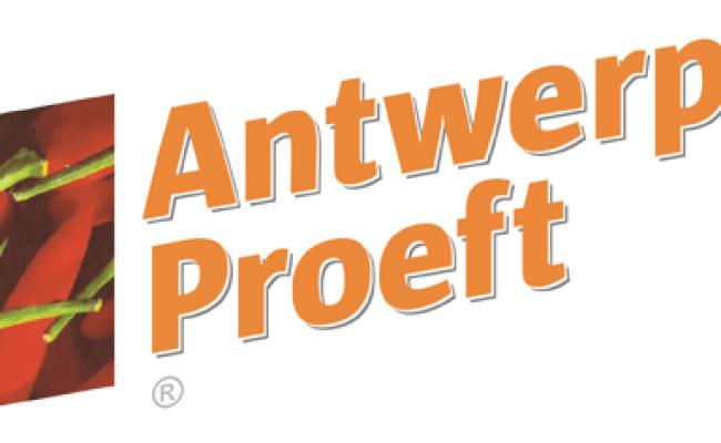 Antwerpen Proeft 2013 Be Gusto