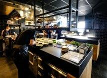 Restaurant Meliefste Wolphaartsdijk Nederland -gusto