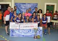 El mejor torneo Femenino de España