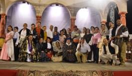 La Duquesa vuelve a engrandecer Benamejí