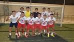 «La Cantera» reedita su título de fútbol 7