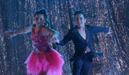 Cristian Pineda y Olga Ramírez, campeones de Andalucía de baile