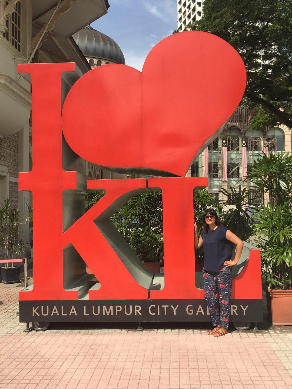 KUALA LUMPUR: 72 HOURS IN MALAYSIA'S CAPITAL