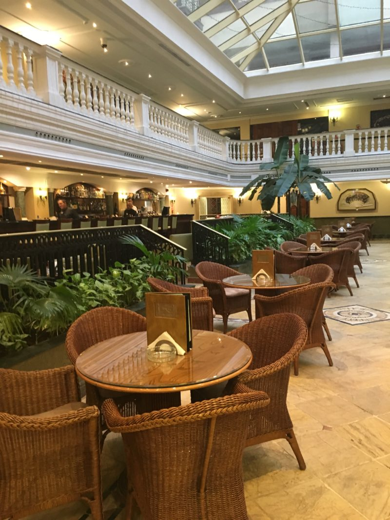 Your ultimate must-see list for Havana. Cuba The iberostar Parque Central