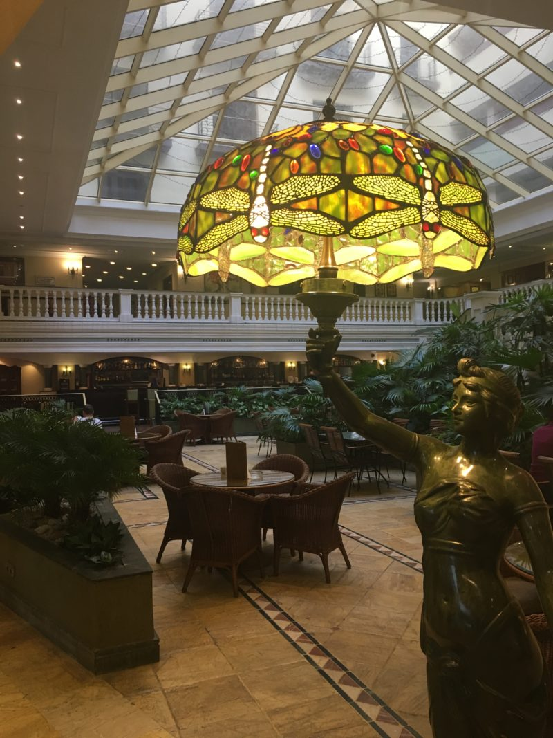 Your ultimate must-see list for Havana. Cuba The Iberostar Parque Centrale