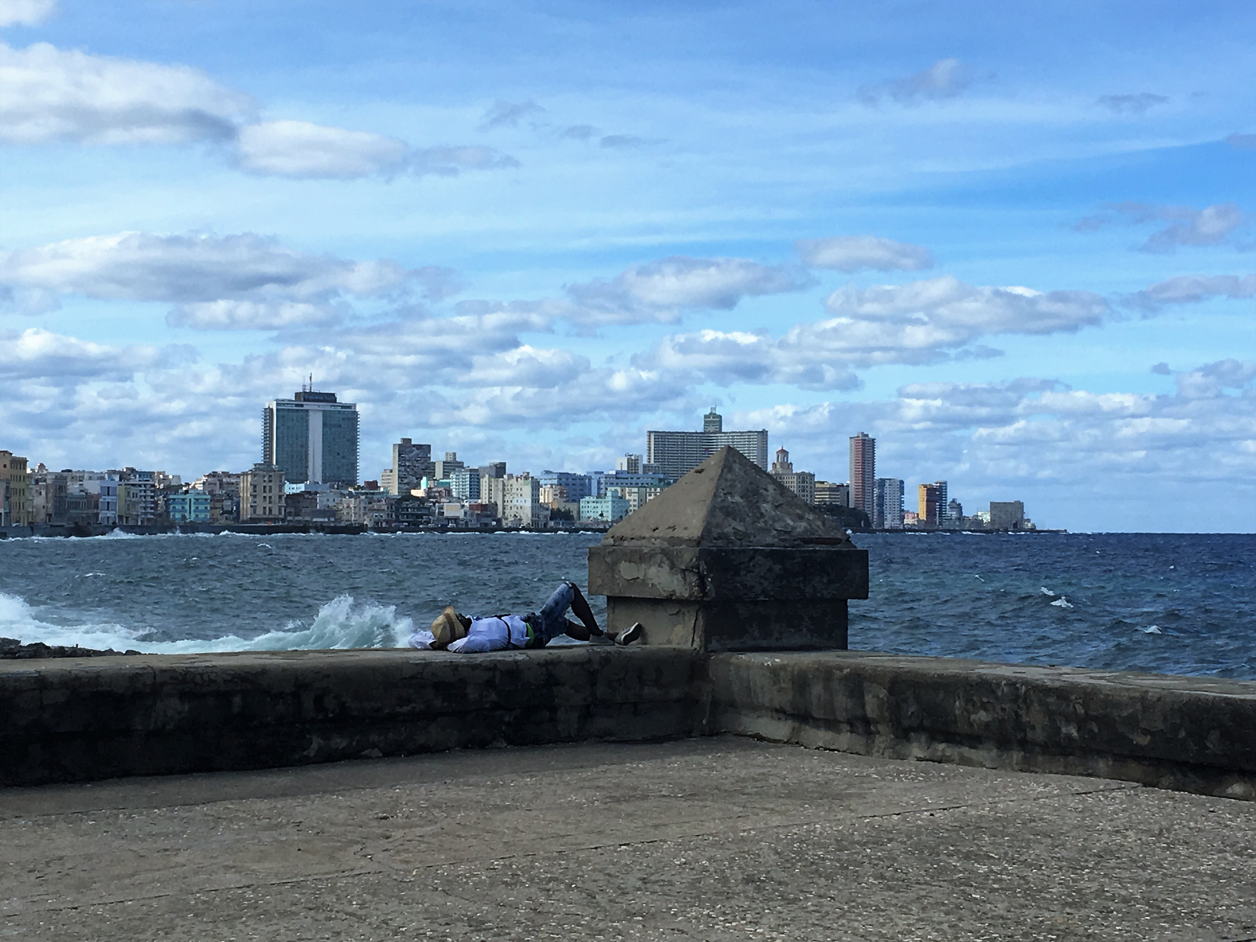 Your ultimate must-see list for Havana. Cuba The Malecon