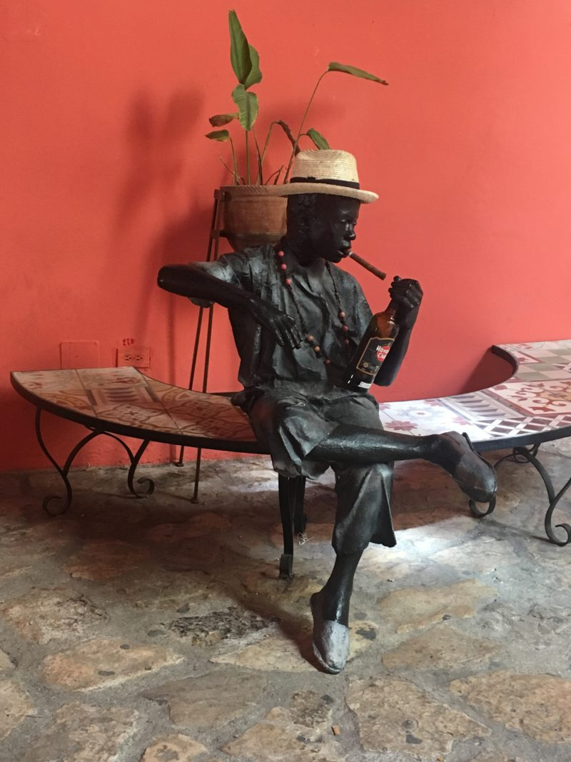 Your ultimate must-see list for Havana. Cuba Museo del Ron