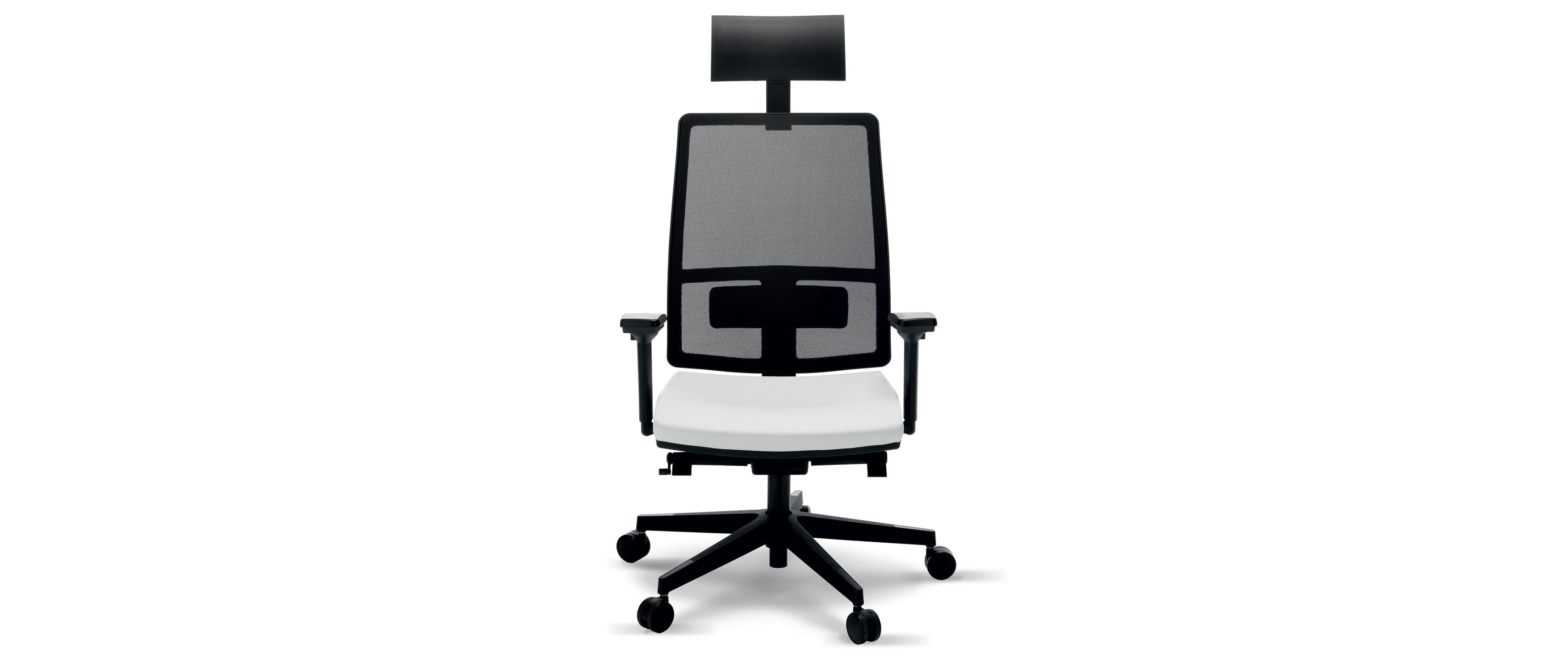 oltre avec appui tete chaise de bureau rembourrage mousse en polyu