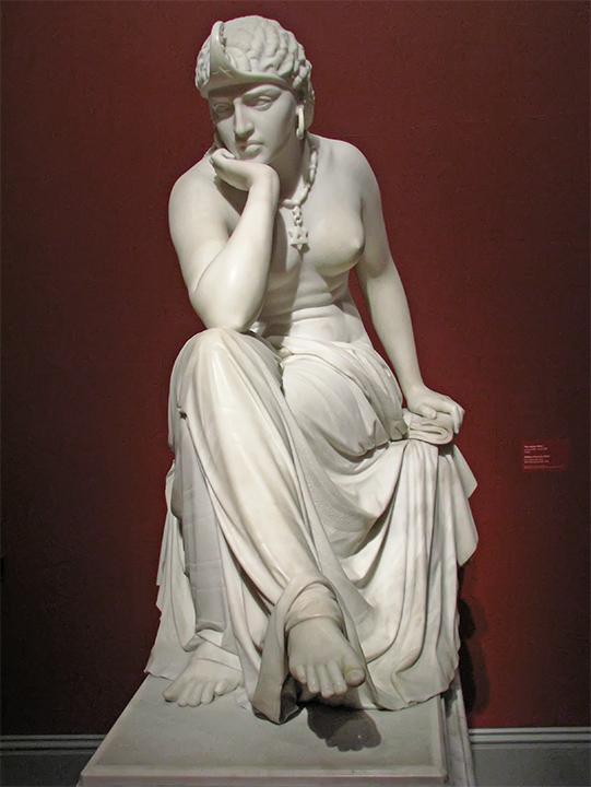 National Portrait Gallery  American Art Museuem