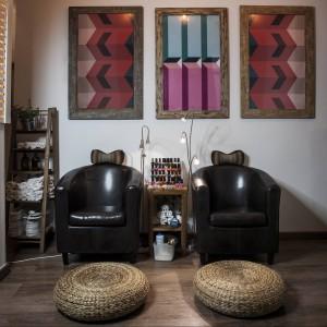 Aqua Bliss, Spa, Barcelona, Massage, Relax, Manicure, OPI, Be-Sparkling