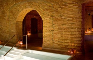 For a relaxing day: Best Spas in Barcelona