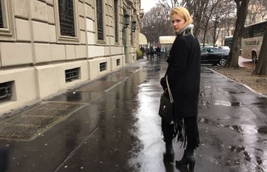 Fashion Week Milan Fall/Winter 2016: My Top Outfits