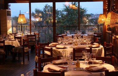 Barcelona's great restaurants