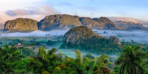 Viñales, Cuba, nature, view, beauty, travel 2016