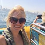 Yellow Boat, Dubai, travel Blogger, Miriam Ernst