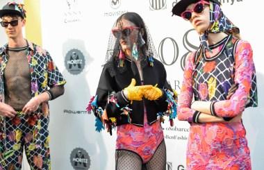 080 Fashion Week: S/S 2017