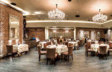 4 great Restaurants inDubai