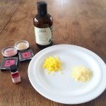 Lip Gloss, DYI, home made, ingredients, be-sparkling, be-stylish