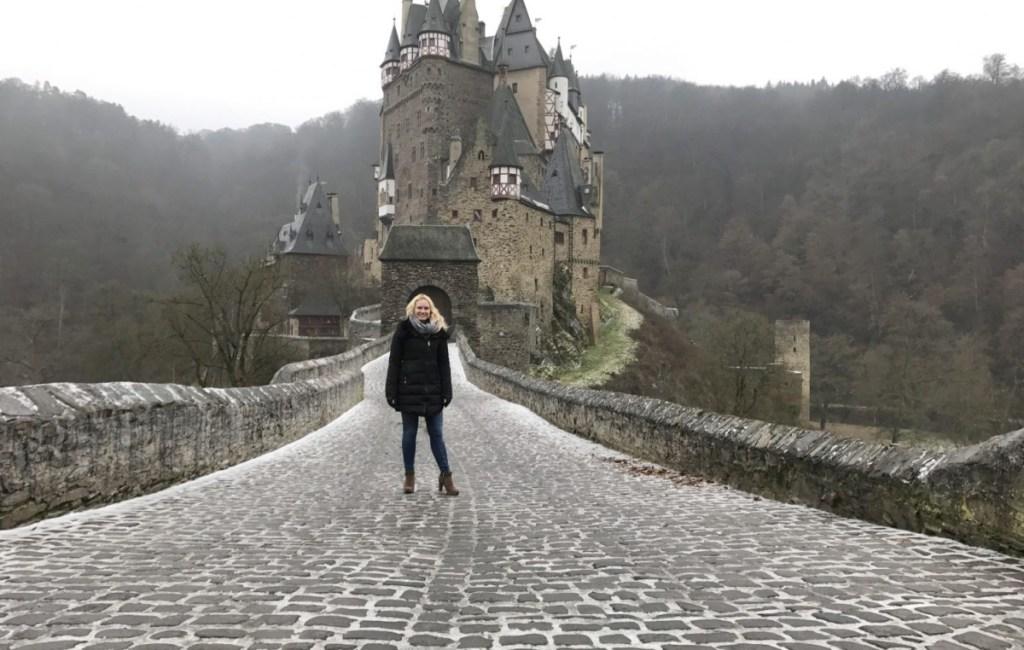 Burg Eltz (Germany's Castles)