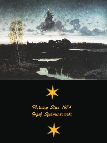 Morning Star - Józef Szermentowski - 1874