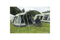 Bear Lake 6 Outwell Camping Tent - Bewak is specialised in ...
