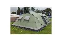 Wolf Lake 7 Outwell Camping Tent - Bewak is specialised in ...