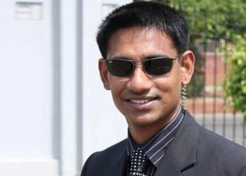 সিনহা হত্যা : আজ তদন্ত কমিটির গণশুনানি