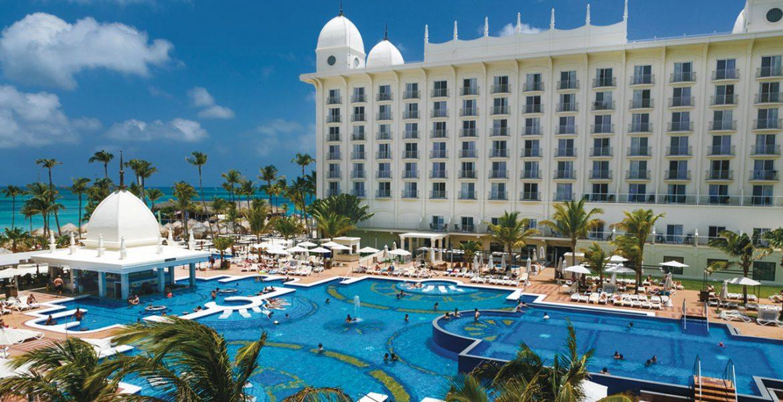 Hotel Riu Palace Aruba Beach Hotels Amp Resorts