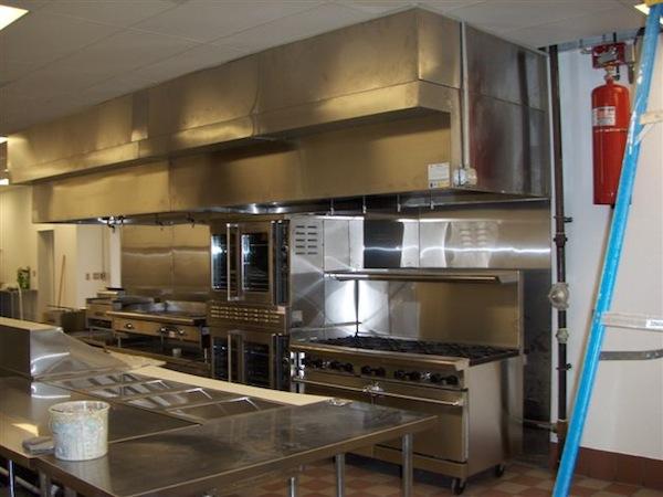 Ventilation  Heat Recovery HoodsEvac SystemsBeach Air