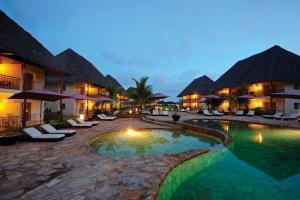 BeachBook Dream of Zanzibar