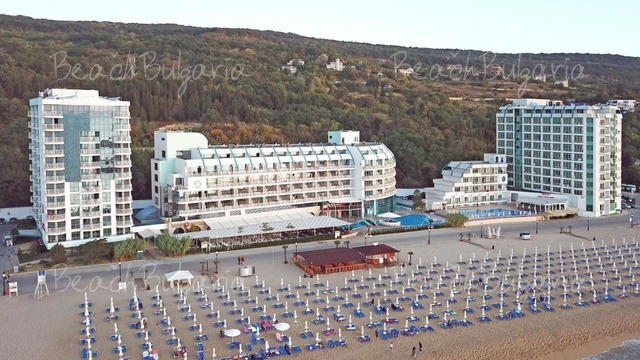 Berlin Golden Beach Hotel In Golden Sands Online Booking