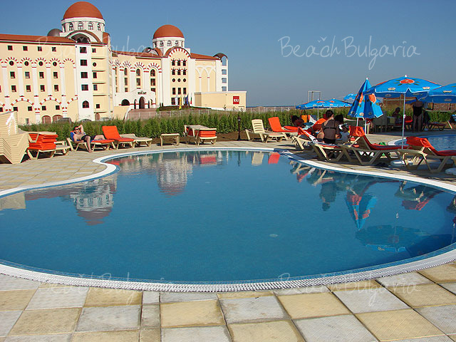 Casablanca Hotel In Obzor Online Booking Prices And