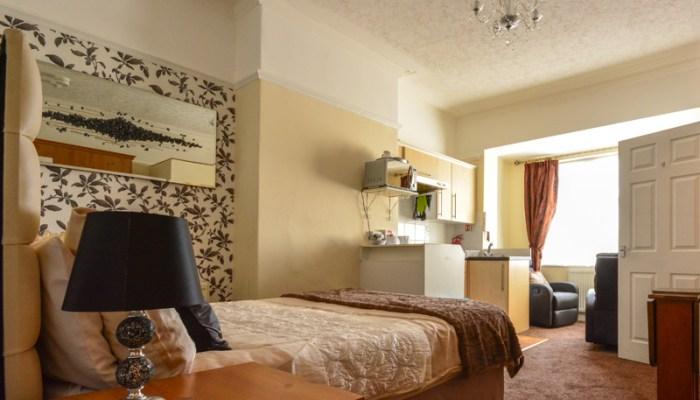 Photo of Apartment 3