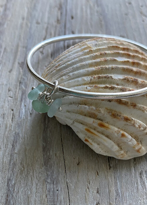 seafood seagrass charms