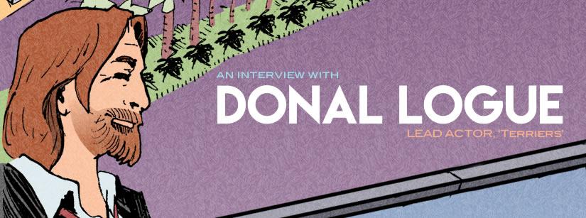 DonalLogue_header