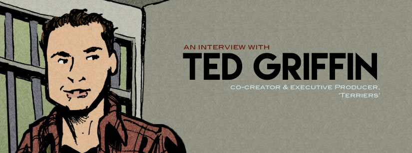 TedGriffin_header