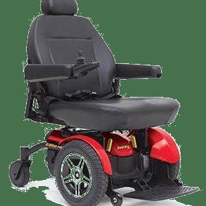 Heavy Duty Power Wheelchair