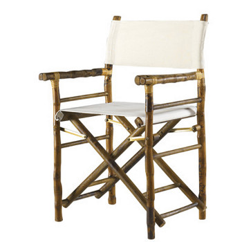 bamboo directors chairs nserc chair design engineering coastal beach decor shop set of 2