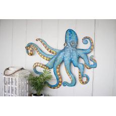 Octopus Home Decor