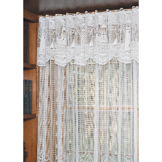 Beach Home Nautical Curtains And Valances