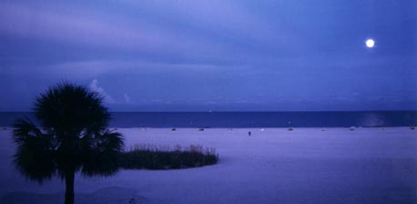 About Treasure Island and Sunset Beach Florida