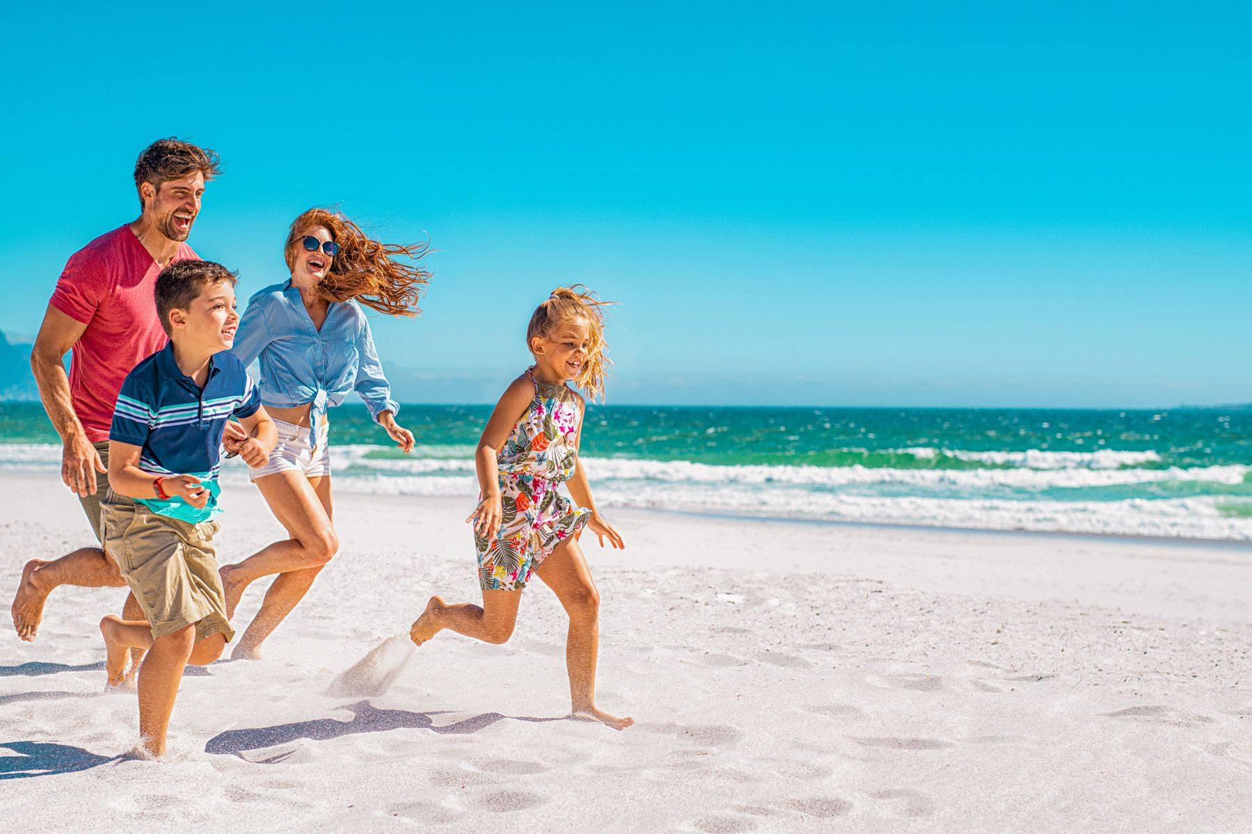 9 Amazing Christmas Vacation Ideas For Families Beaches