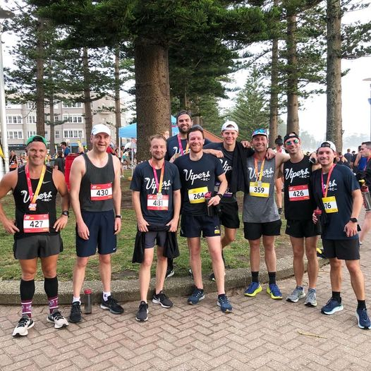 """Running for office – and for his life: Manly MP James Griffin on his one """"non negotiable"""""""