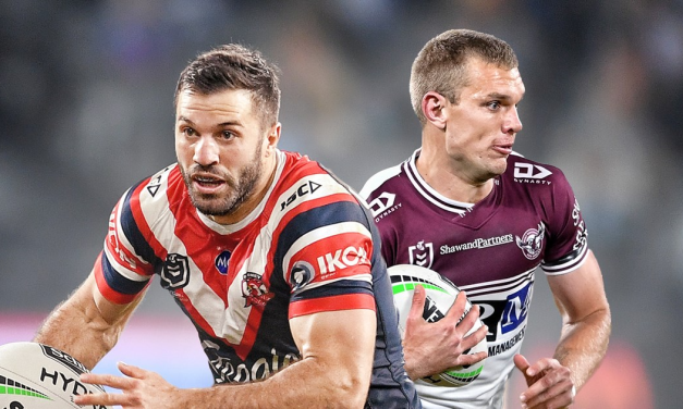 Turbo-charged Manly to burn Roosters machine